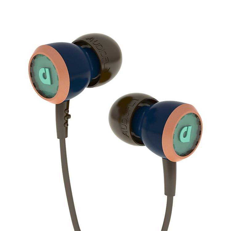 AUDIOFLYAF33 In-Ear Headphone w/Microphone
