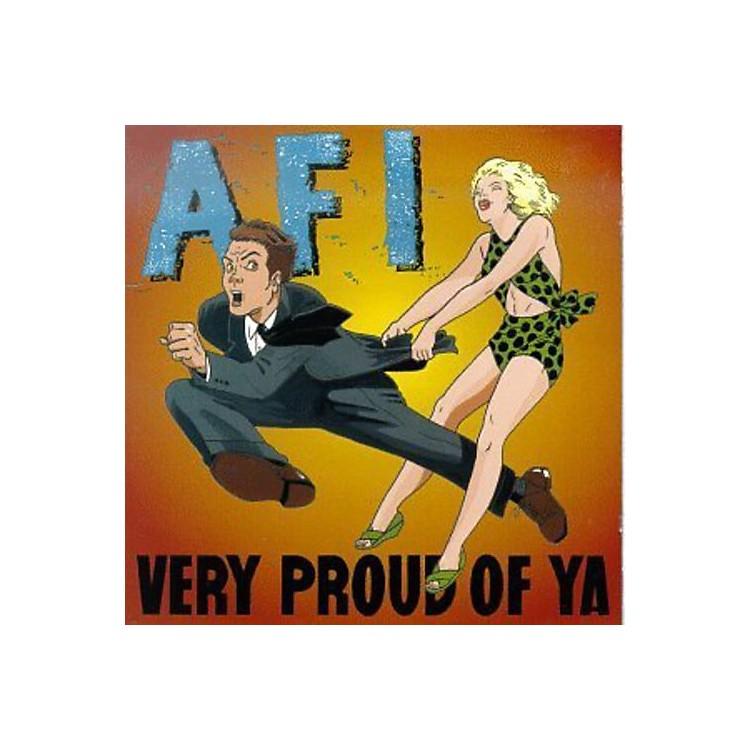 AllianceAFI - Very Proud of Ya