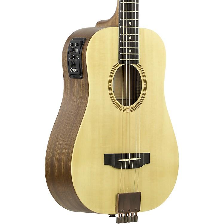 Traveler GuitarAG-105E Traveler Acoustic-Electric GuitarNatural
