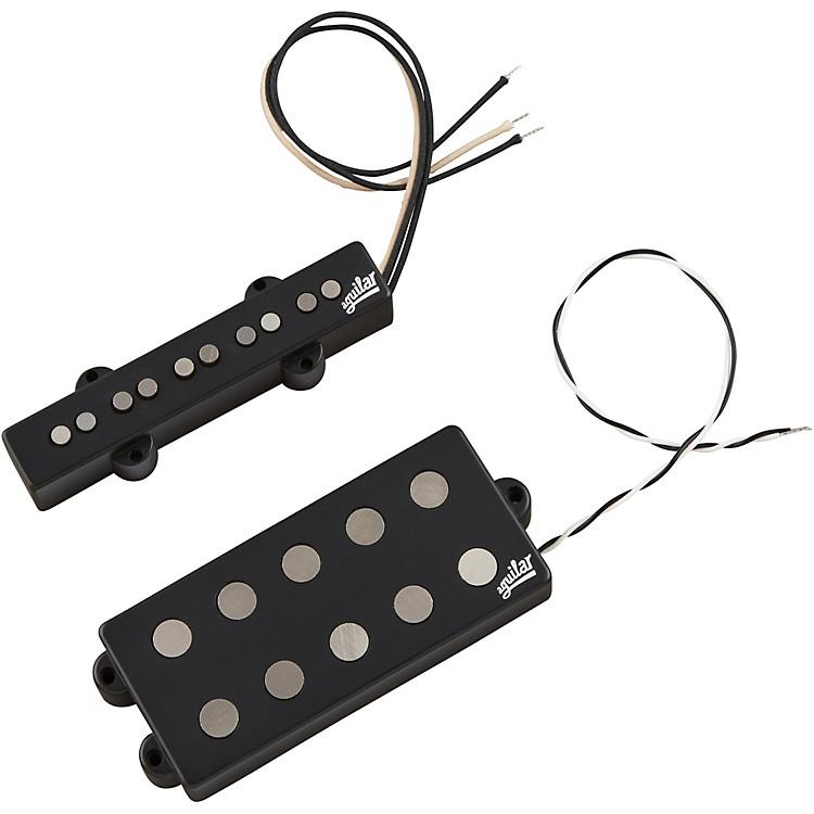 AguilarAG 5M/J-HC 5-String MusicMan Pickup Set