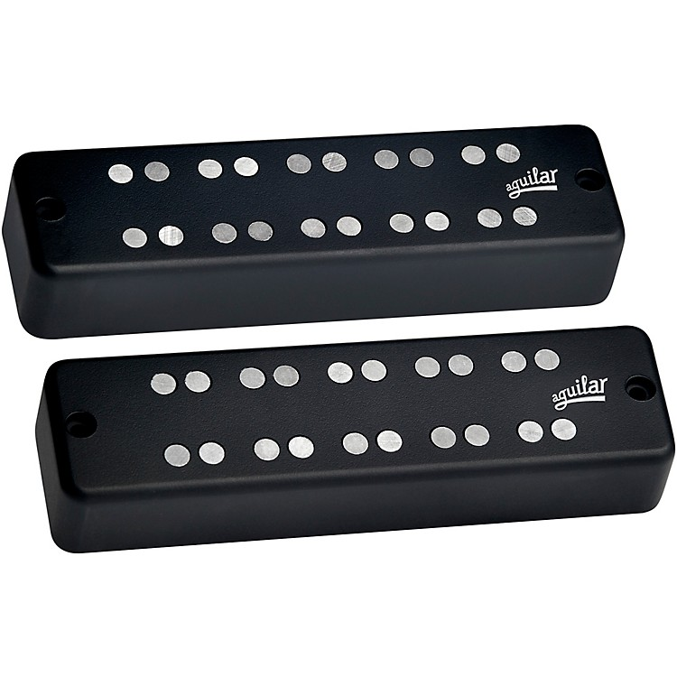 AguilarAG 5SD-D4 Super Double Bass Pickup Set