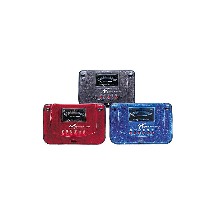 FenderAG-6 Sparkle Tone TunerBlue