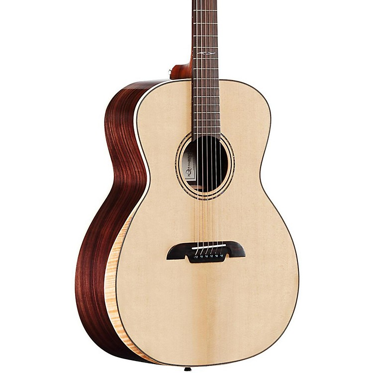 AlvarezAG70AR Grand Auditorium Acoustic GuitarNatural