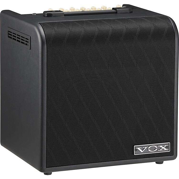 VoxAGA70 70W Acoustic Guitar Combo AmpBlack