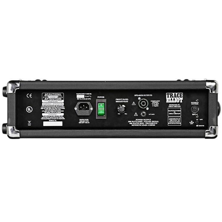 Trace ElliotAH600-7 600W 7-Band Bass Head