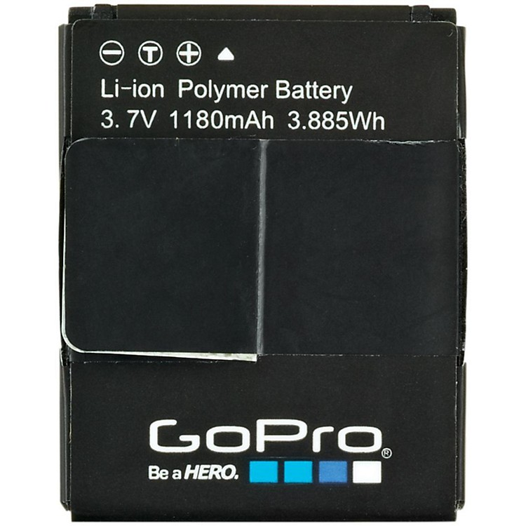 GoProAHDBT-302 Rechargeable Battery