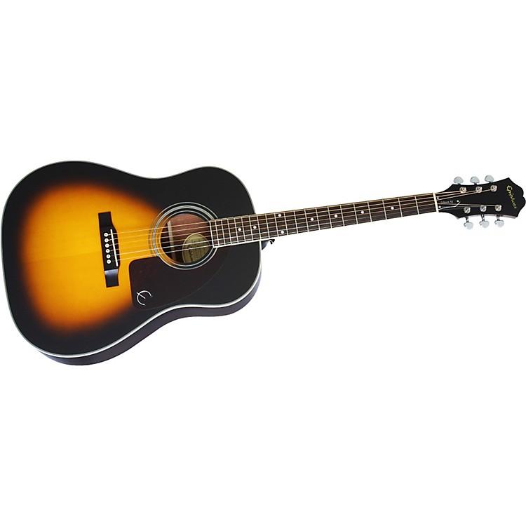 EpiphoneAJ200E Acoustic electric guitar