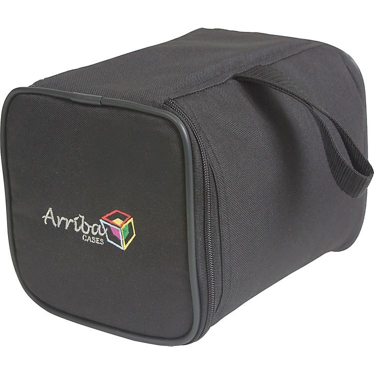 Arriba CasesAL-54 Pinspot Lighting Fixture Bag