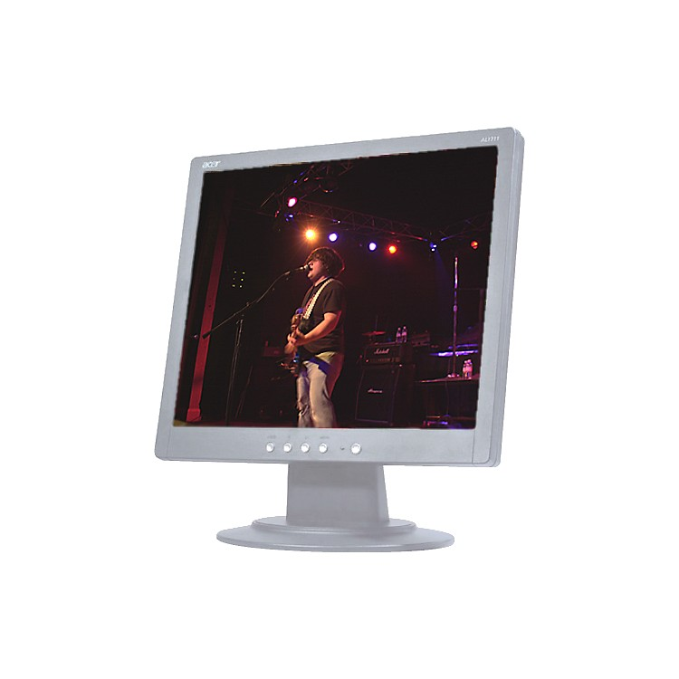 Acer AL1715SMD 17 LCD Computer Monitor