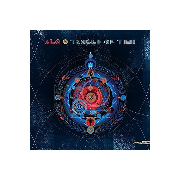 Alliance ALO - Tangle of Time