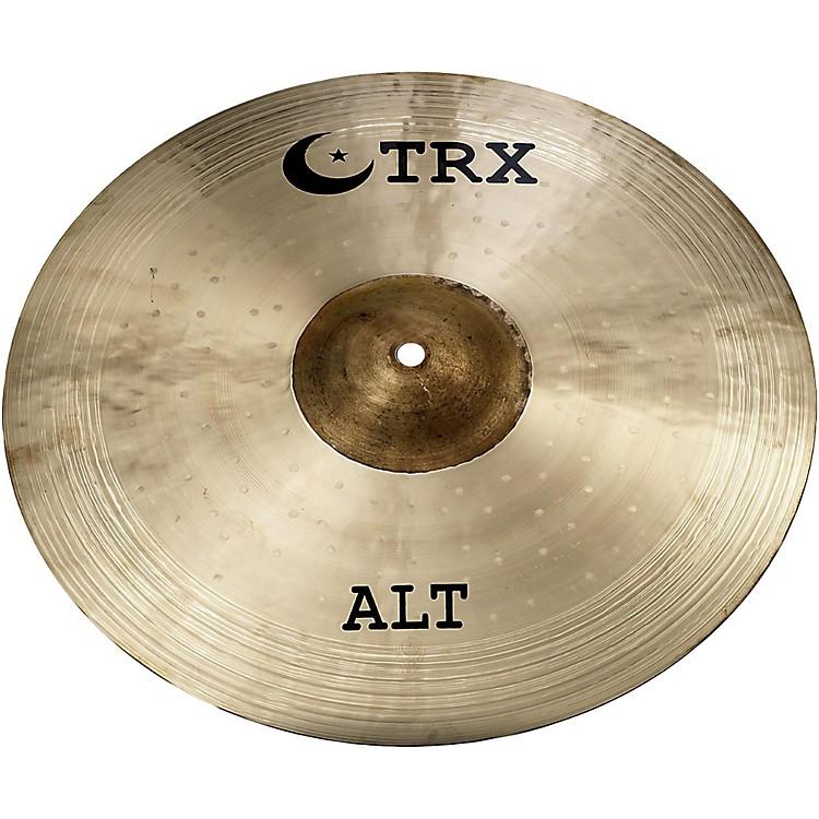TRX CYMBALALT Series Crash Cymbal17 in.