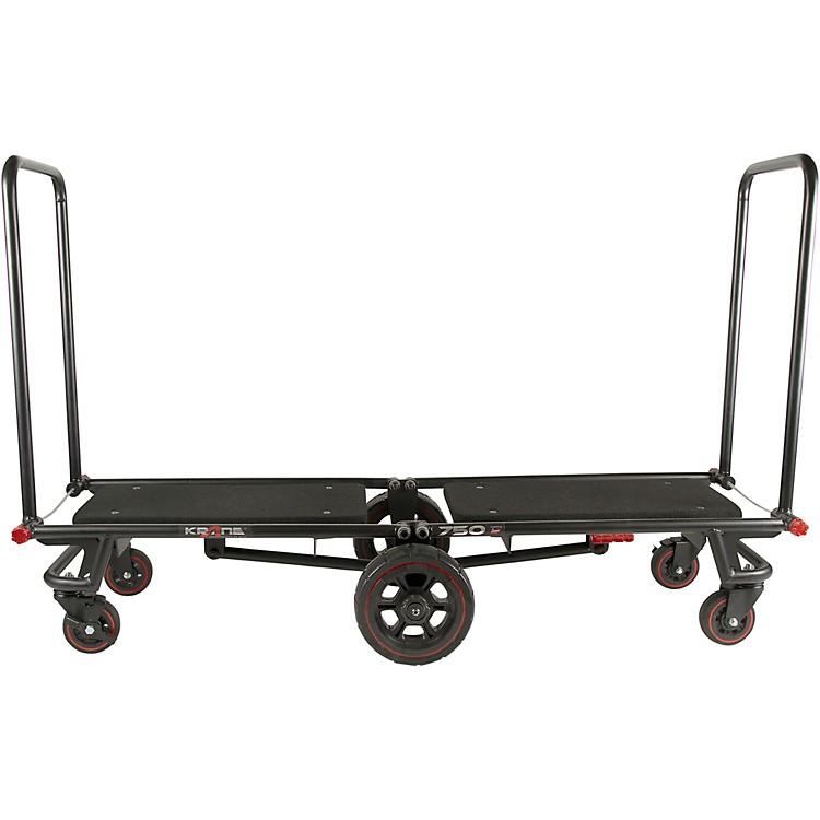 KraneAMG 750 Heavy-Duty Utility Cart
