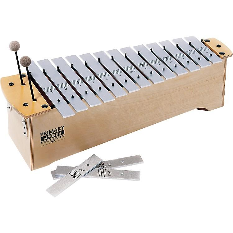 Primary SonorAMP1 Diatonic Alto Metallophone