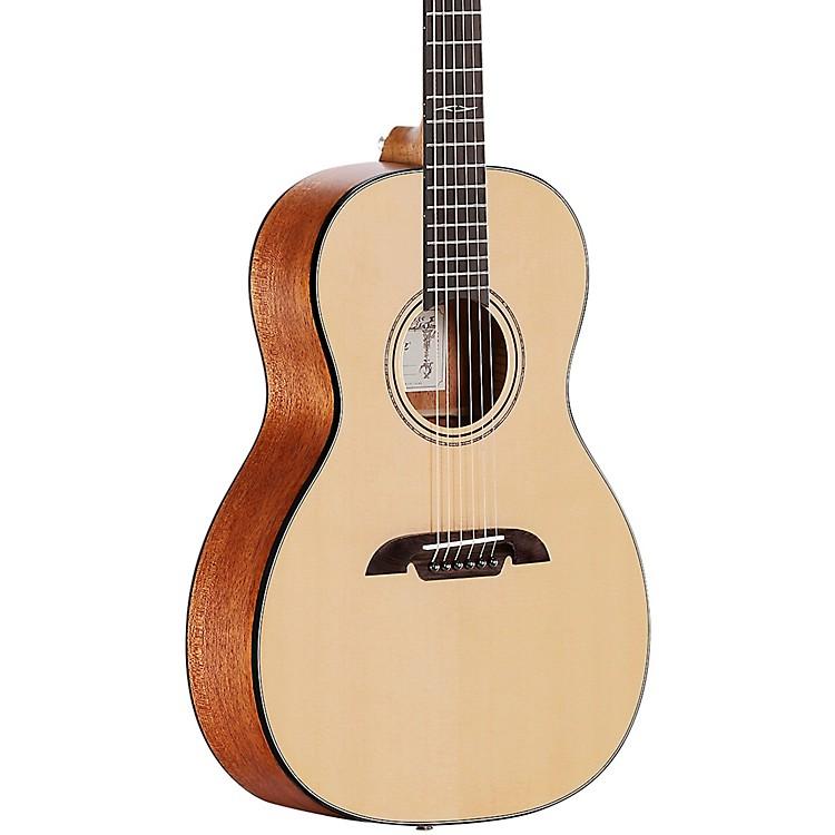 AlvarezAMP610E Artist Parlor Acoustic-Electric Guitar