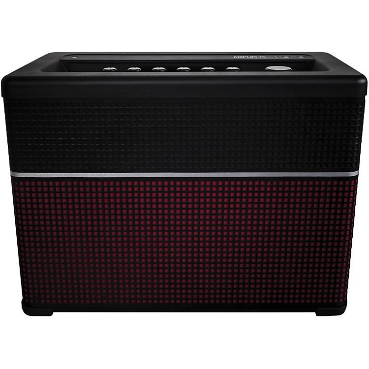 line 6 amplifi 75 75 w modeling guitar amp black music123. Black Bedroom Furniture Sets. Home Design Ideas