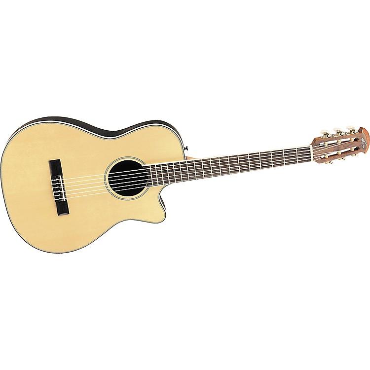 ApplauseAN13 Minibowl 3/4 Classical Guitar