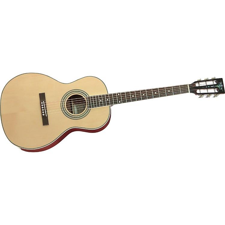 AriaAP-STD-II Parlor Acoustic Guitar