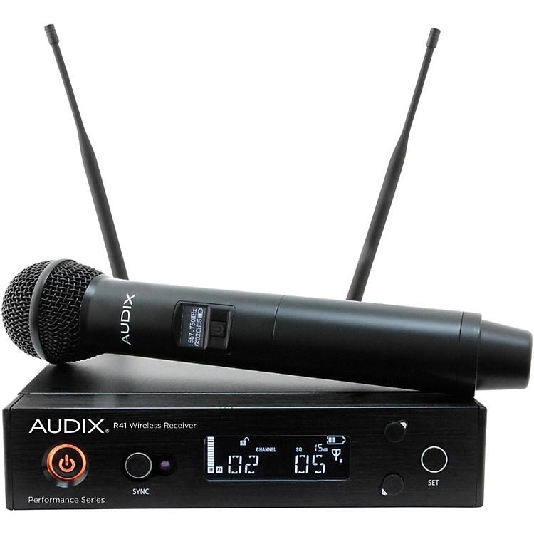 AudixAP41 OM2 Handheld Wireless System554-586 MHz