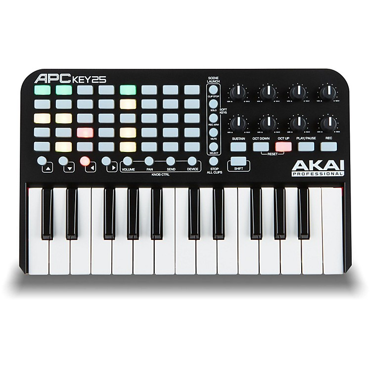 Akai ProfessionalAPC KEY 25 Keyboard Controller