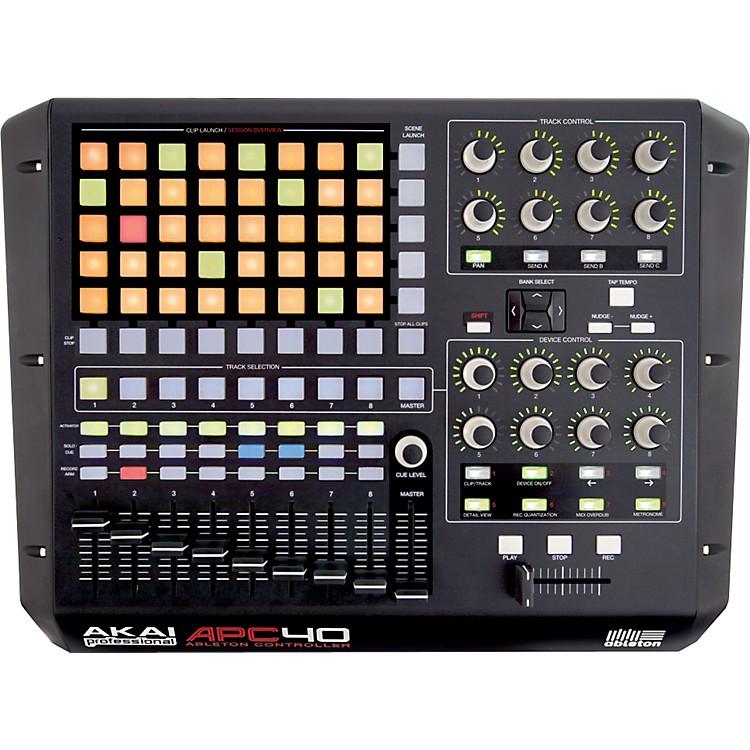Akai ProfessionalAPC40 Ableton Performance Controller