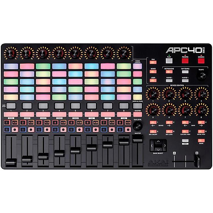 Akai ProfessionalAPC40 MKII Ableton Live Controller