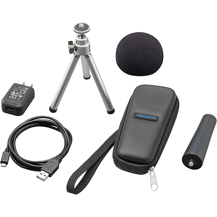 ZoomAPH-1n Accessory Pack for H1n Handy Recorder
