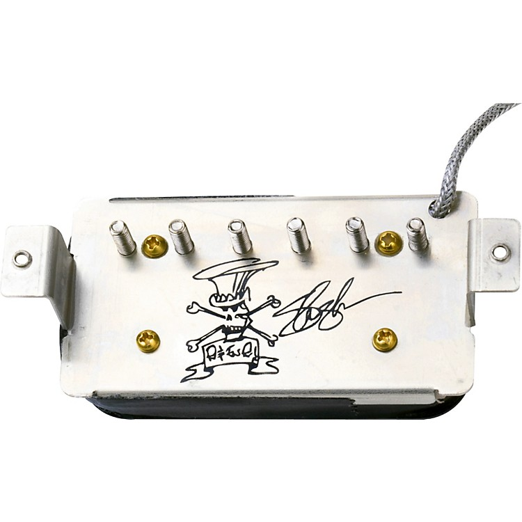 Seymour Duncan APH-2b Alnico II Pro Slash Bridge Humbucker Electric Guitar Bridge Pickup Reverse Zebra