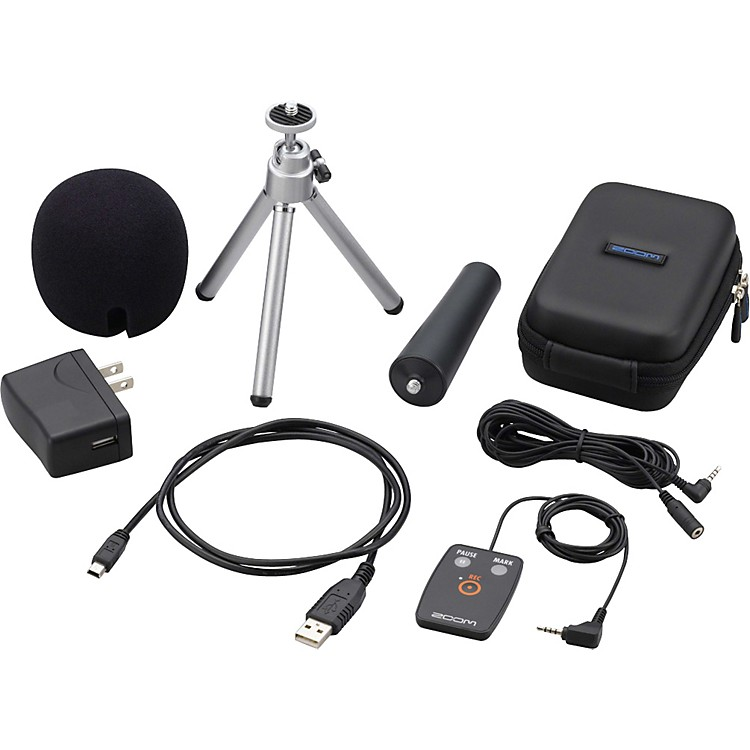 ZoomAPH-2n Accessory Pack