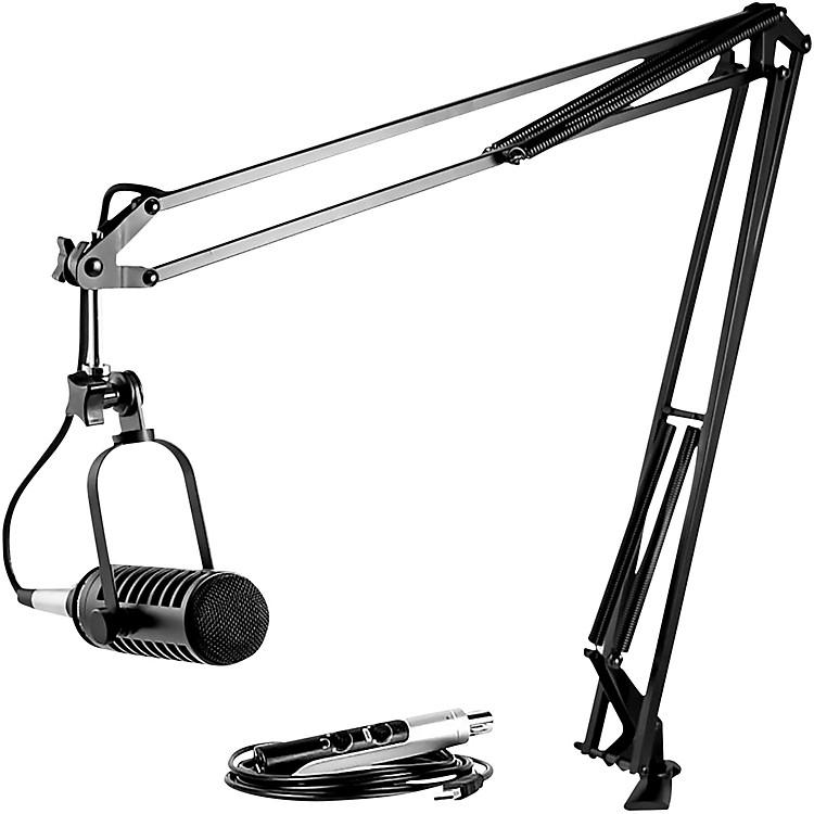 MXLAPS Podcasting Bundle Audio Podcast Starter Kit