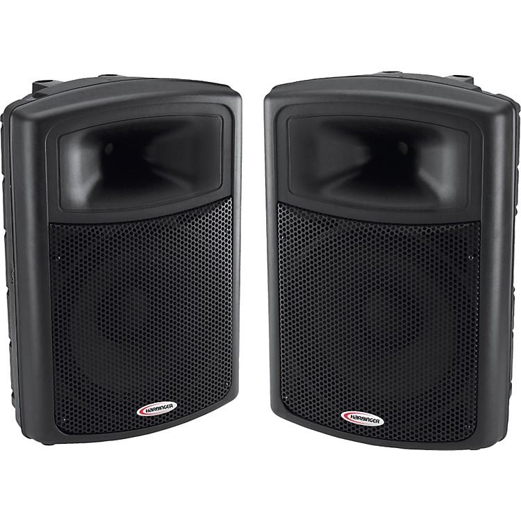 HarbingerAPS15 Powered Speaker Pair