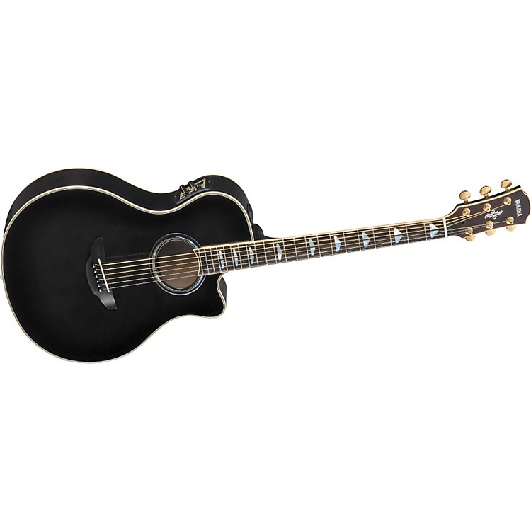 Yamaha Apx Acoustic Electric Guitar Reviews