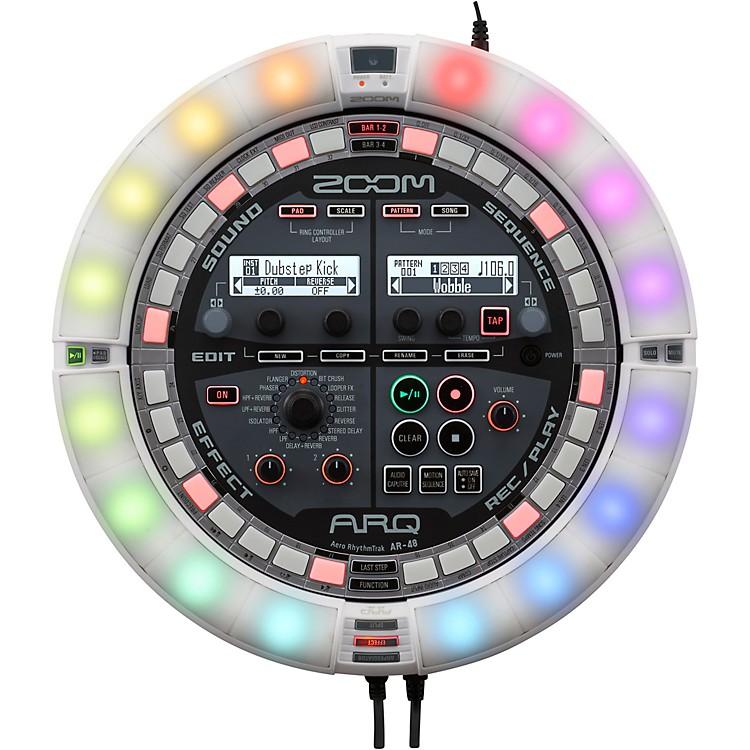 ZoomARQ AR-48 Aero RhythmTrak Production Controller
