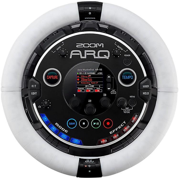 ZoomARQ Aero RhythmTrak