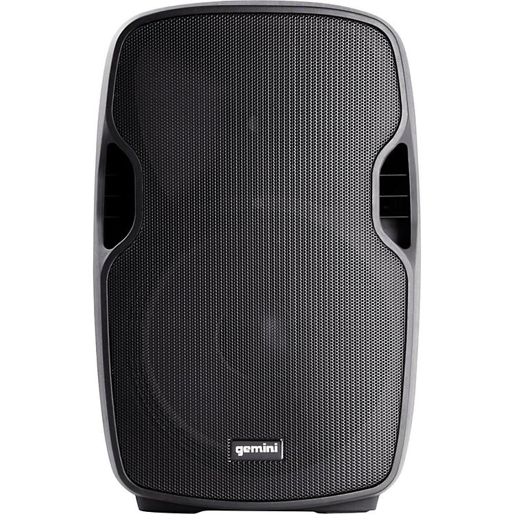 GeminiAS-10BLU 10 in. Powered Bluetooth Speaker