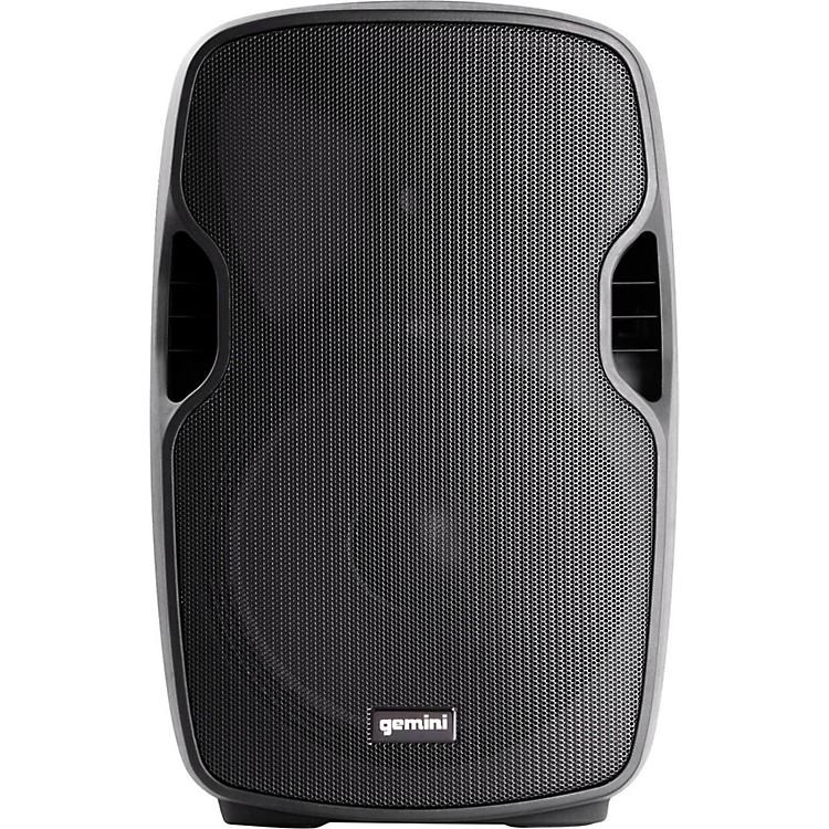GeminiAS-12BLU 12 in. Powered Bluetooth Speaker