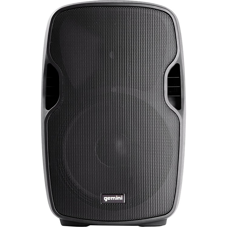 GeminiAS-12P 12 in. Powered Speaker