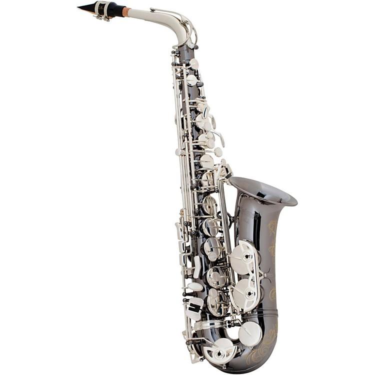 SelmerAS42 Professional Alto SaxophoneBlack Nickel