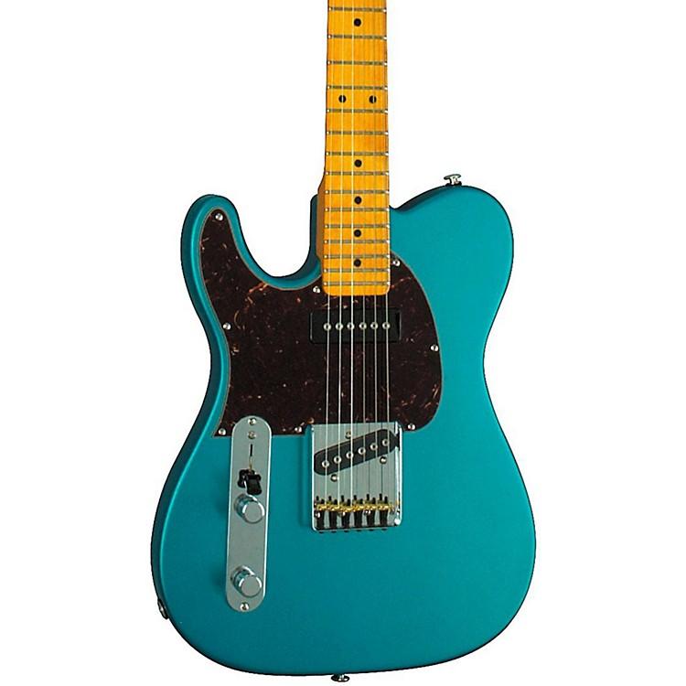 G&LASAT Classic Custom Left-Handed Guitar