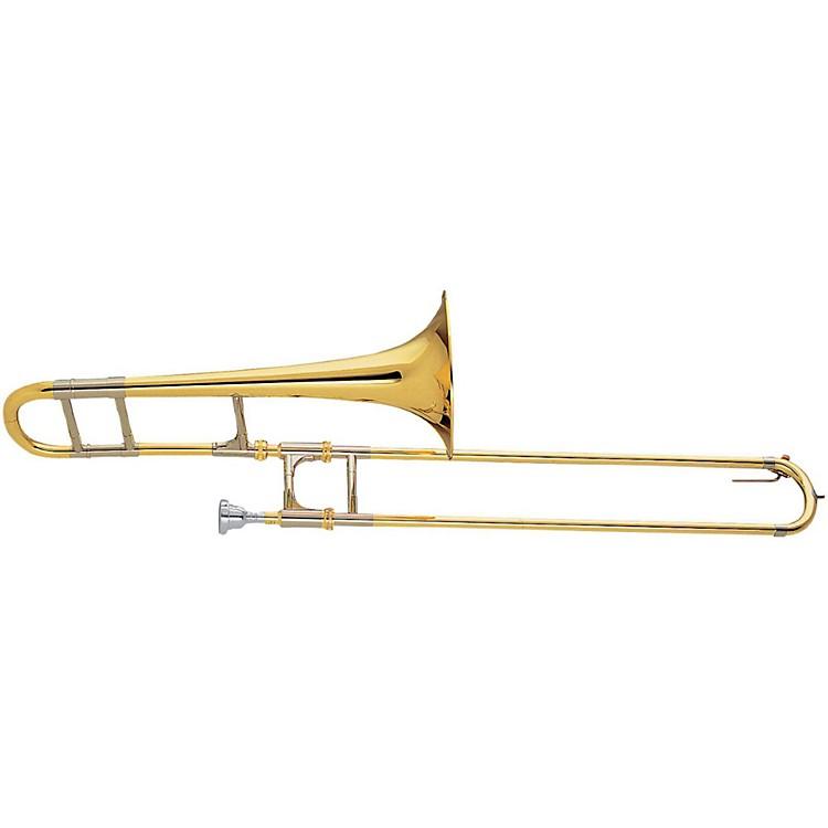AmatiASL 601 Series Eb Alto Trombone RegularASL 601 Lacquer