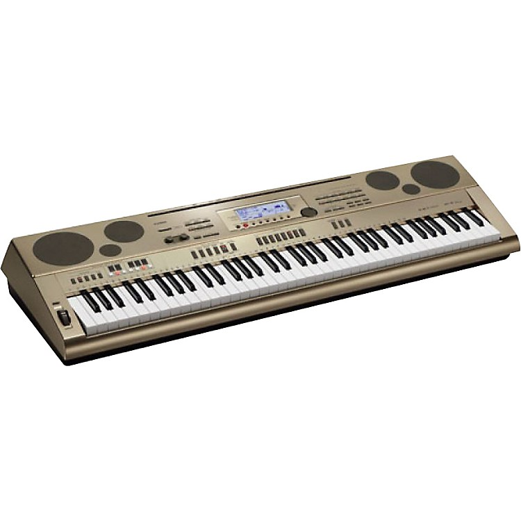 Casio AT-5 Oriental/Middle Eastern Keyboard 76 Key Portable Keyboard