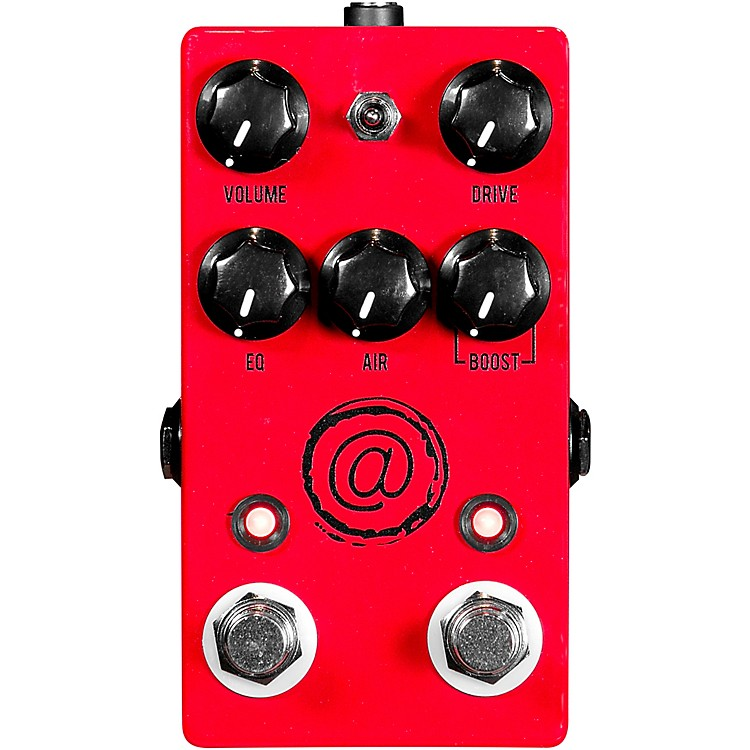 JHS PedalsAT+ Andy Timmons Signature Overdrive Effects Pedal