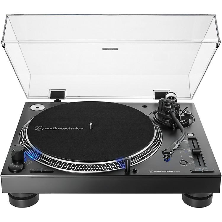 Audio-TechnicaAT-LP140XP Direct-Drive Professional DJ TurntableBlack