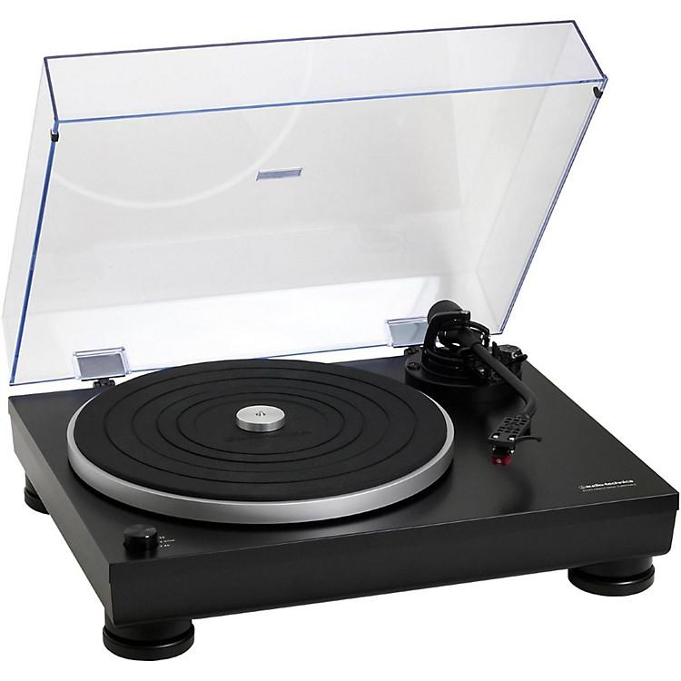 Audio-TechnicaAT-LP5 Direct-Drive Record PlayerBlack