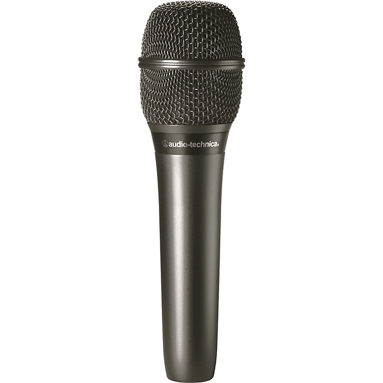 Audio-Technica AT2010 Handheld Condenser Microphone