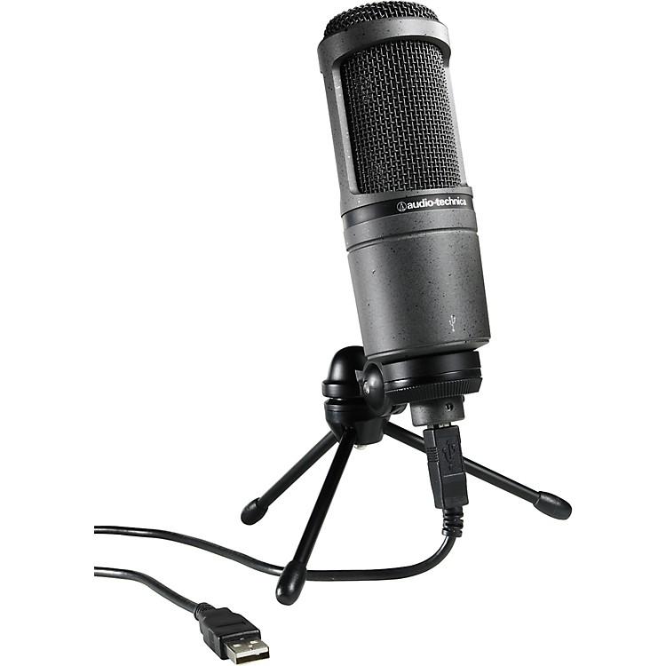 Audio-TechnicaAT2020USB USB Condenser Microphone