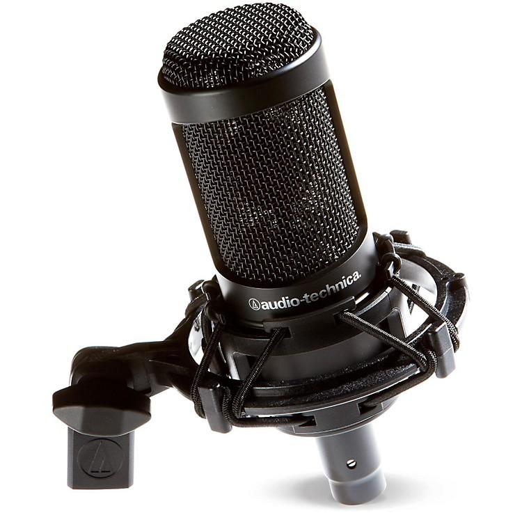 Audio-TechnicaAT2035 Large Diaphragm Cardioid Condenser Microphone