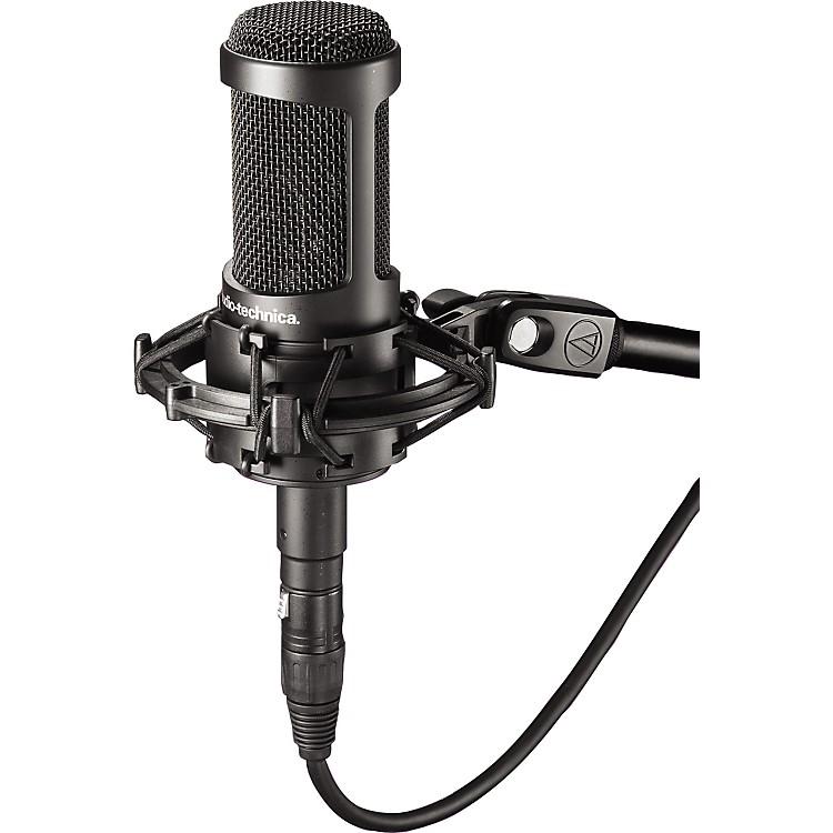 Audio-TechnicaAT2050 Multi-Pattern Large Diaphragm Condenser Microphone