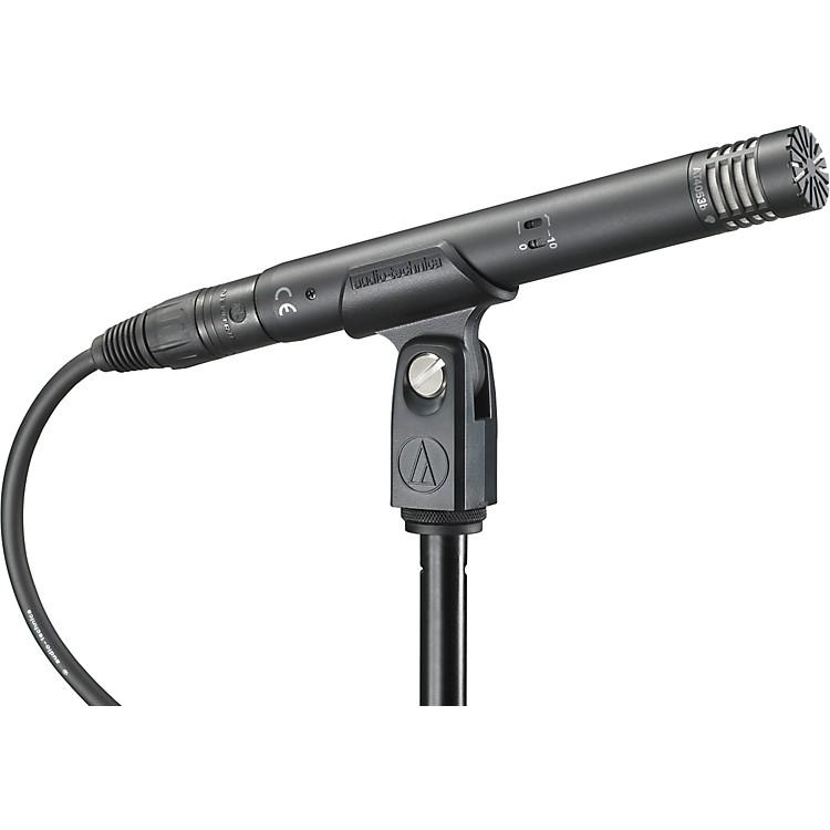 Audio-TechnicaAT4053B Hypercardioid Condenser Microphone