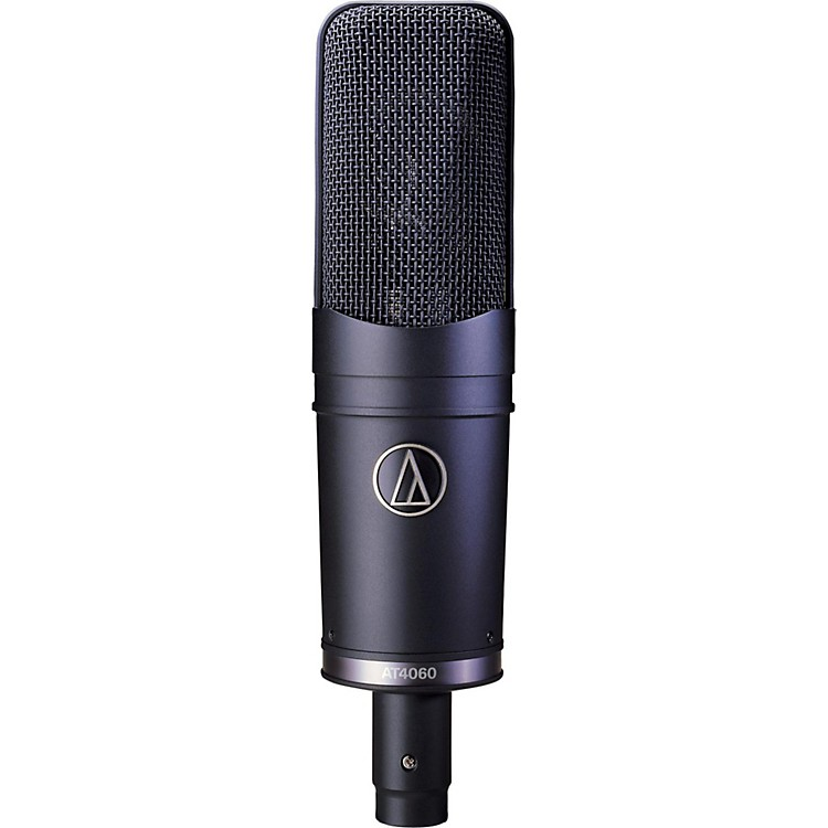 Audio-Technica AT4060a Cardioid Condenser Tube Microphone  190839076458