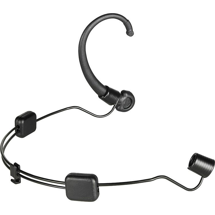 Audio-TechnicaAT8464 Dual Ear Mount for Microset Headworn Mics